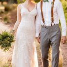 Love at First Sight: Essense of Australia's Spring 2018 Wedding Dress Collection - Pretty Happy Love - Wedding Blog | Essense Designs Wedding Dresses