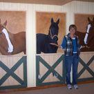 Girls Horse Bedrooms