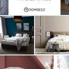 ▶ Farben im Schlafzimmer ◀