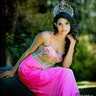 Miss Sri Lankan 2015 Visna Fernando