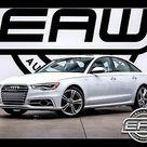 2015 Audi S6 4.0 QUATTRO