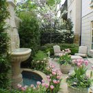 37 Bright Spring Terrace And Patio Décor Ideas - DigsDigs