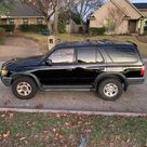 1997 Toyota 4runner 2f Forerunner 4x4 Black Mechanic Special Pretty Solid Body Condition You Lots Of New Parts But Needs Some Toyota 4runner 4runner Toyota