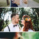 70 Ideen für atemberaubende Hochzeitsfotos   Hochzeitskiste