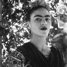 Frida Artist