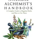 FREE PDF Download - The Herbal Alchemist's Handbook