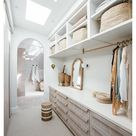 bathroom wardrobe design