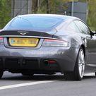 Spy Shots 2011 Aston Martin DB9 Facelift
