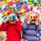 20+ Super Easy Activities for 2 Year-Olds