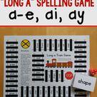 Free Spelling Games