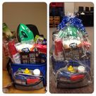 Camping Gift Baskets