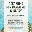 Weight Loss & Gastric Bypass Surgery The Ultimate Guide