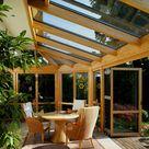 Wintergarten richtig planen und bauen: Die wichtigsten Tipps
