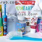 مدونة اي هيرب بالعربي مشترياتي من اي هيرب للاطفال والمواليد والرضع Smart Water Bottle Water Bottle Bottle