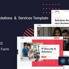 Biza — React Next IT Solutions & Services Template | Stylelib