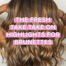 Twilighting Hair Technique