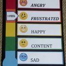 Feelings Preschool