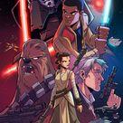 Star Wars Art Prints
