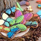 Decorate Cupcakes