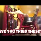 5 DIFFERENT WAYS TO USE HIP ABDUCTOR GYM MACHINE   Planet Fitness