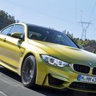 2015 BMW M4 Coupe review notes