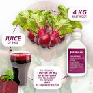 BetaVuSan natural beetroot extract  for the vascular system and heart