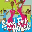 Saved Folk in the House - Paperback