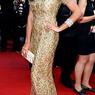 Olivia Palermo red carpet style; Cannes 2013 red carpet photos