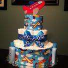 Airplane Birthday Themes