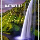 a Travel Guide to best waterfalls of Iceland - Europe