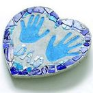 Make Dad a Stepping Stone for Father's Day