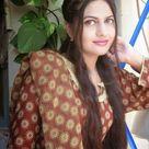 Beautiful Pakistani Girl in Salwar kameez