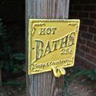 Bath Towel Racks