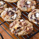 Milky Way Cookies