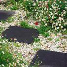 Gartenwege mit Naturstein verlegen » Auswahl, Vorteile und mehr