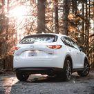 Review: 2021 Mazda CX-5 100th Anniversary Edition