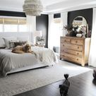 Seasons of Home - Cozy Fall Touches in our Master Bedroom - Dear Lillie Studio