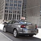 2014 Dodge Avenger Review, Ratings, Specs, Prices, and Photos