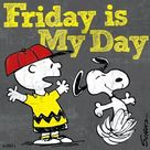 Snoopy Friday