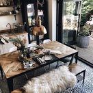Industrielook in moderner Wohnkultur – BijuBrill – #BijuBrill #decor #home #Indu…