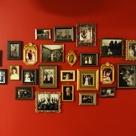 Wedding Photo Walls