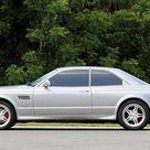 2002 Bentley Continental R Lemans   S162   Anaheim 2016   Mecum Auctions