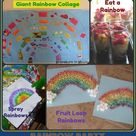 Rainbow Party Themes