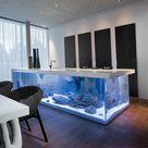 Diese erstaunliche Kücheninsel ist eigentlich ein winziger Ozean – Bey - Architecture Diy