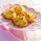 Recipe For Macaroons