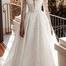 Leah Da Gloria 2020 Couture Wedding Dresses    Wedding Inspirasi