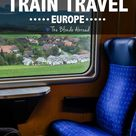Travel Through Europe