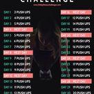 Challenge 30 Days