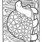Fresh Minnesota Fish Coloring Pages
