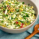 Über-Nacht-Salat Rezept | LECKER